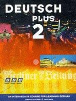 9780563400660: DEUTSCH PLUS 2 COURSEBOOK (English and German Edition)