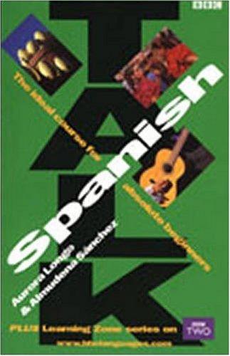 9780563400721: TALK SPANISH COURSEBOOK (English and Spanish Edition)