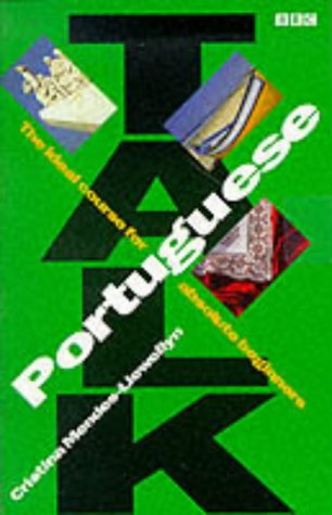 9780563400790: Talk Portuguese (BBC talk short language courses)