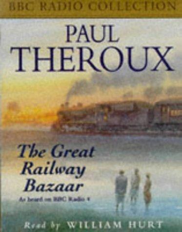 9780563401513: The Great Railway Bazaar (Radio Collection)