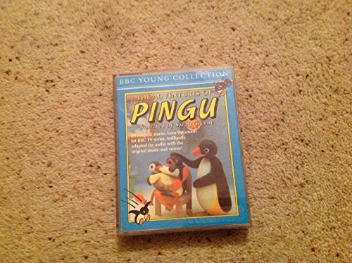 9780563401612: The Adventures of Pingu (BBC Young Collection)
