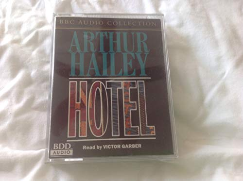 9780563401858: Hotel (BBC Radio Collection)