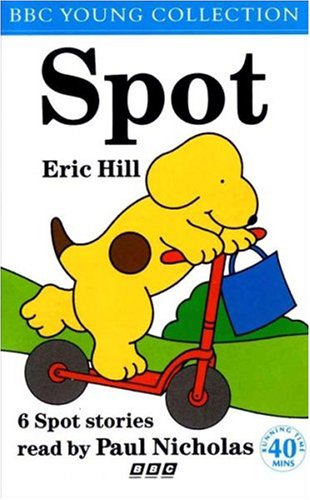 9780563401872: Spot (BBC Young Collection)