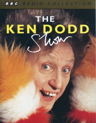 9780563402916: The Ken Dodd Show (BBC gold)