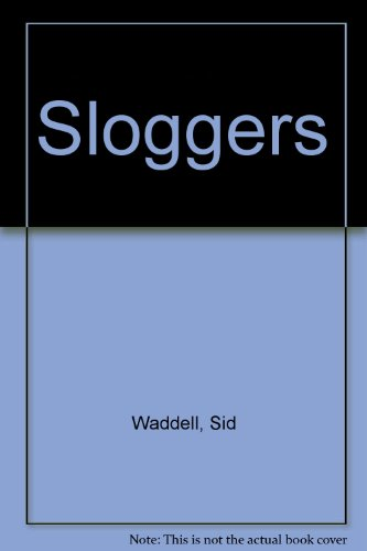 Sloggers (9780563403012) by [???]