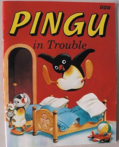 Pingu in Trouble: Sibylle Von Flue