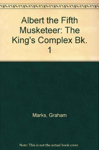 Albert the 5th Musketeer - the King's: BBC