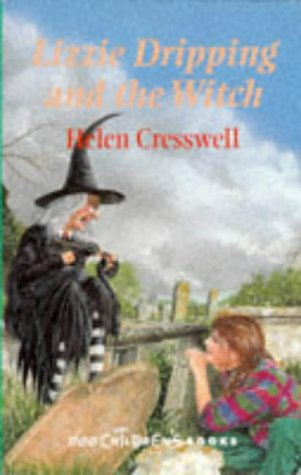 9780563403838: Lizzie Dripping and the Witch
