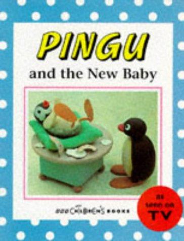 9780563404279: Pingu and the New Baby