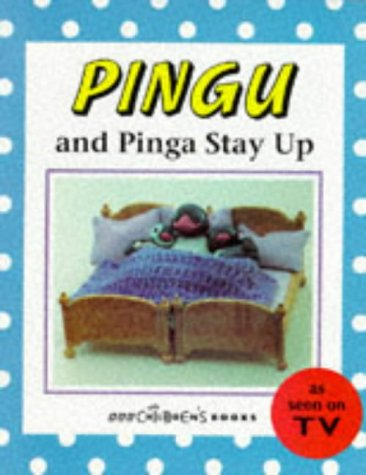 9780563404286: Pingu and Pinga Stay Up