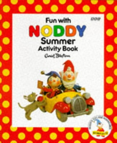 9780563405115: Fun with Noddy: Summer Activity Book