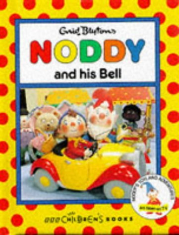9780563405252: Noddy and His Bell (Noddy miniature books)
