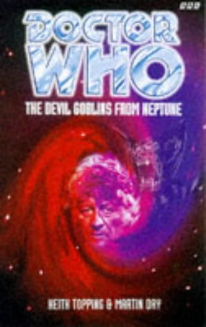 9780563405641: The Devil Goblins from Neptune (Dr. Who Series)