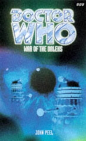 9780563405733: War of the Daleks (Dr. Who Series)