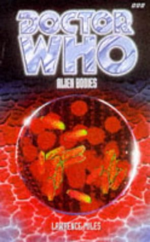 9780563405771: Doctor Who: Alien Bodies