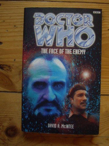 9780563405801: The Face of the Enemy (Doctor Who Series)