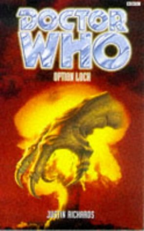 9780563405832: Option Lock (Dr. Who Series)