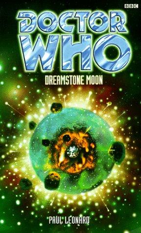 Doctor Who: Dreamstone Moon: Leonard, Paul