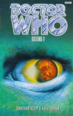 9780563405863: Seeing I (Doctor Who Series)