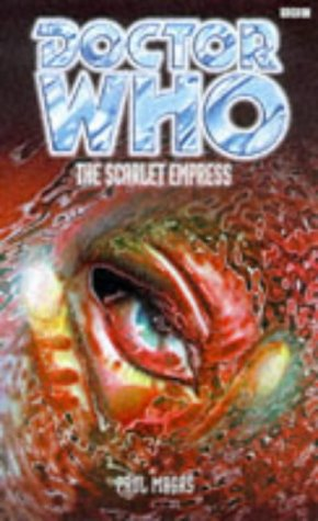 9780563405955: The Scarlet Empress (Doctor Who series)