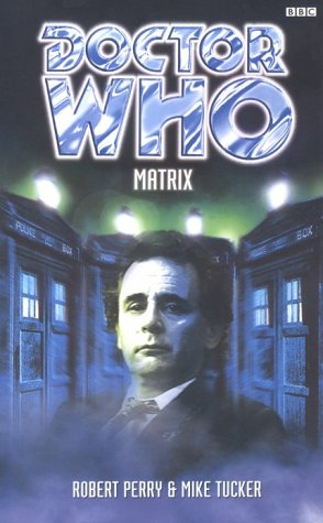 9780563405962: Matrix (Doctor Who Series)