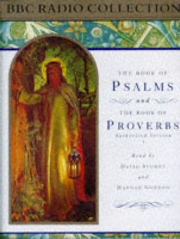 9780563406136: Psalms and Proverbs (BBC Radio Collection)
