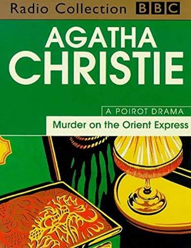 9780563406907: Murder on the Orient Express: Starring John Moffat as Hercule Poirot (BBC Radio Collection)