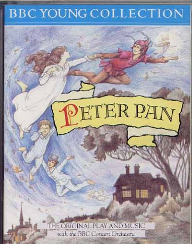 9780563407119: Peter Pan: Starring Graham McGrath & Cast (BBC Young Collection)