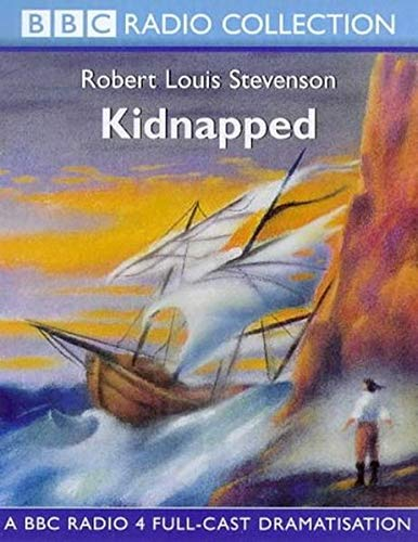 9780563407218: Kidnapped (BBC Radio Collection)