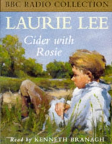 Cider with Rosie (BBC Radio Collection) (0563407263) by Laurie Lee