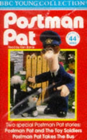 9780563407355: Postman Pat: Starring Ken Barrie (BBC Young Collection)