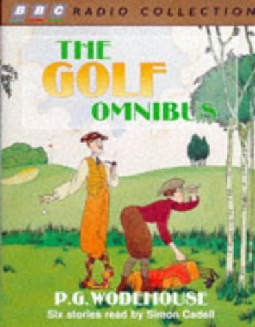 9780563410843: The Golf Omnibus (BBC Radio Collection)