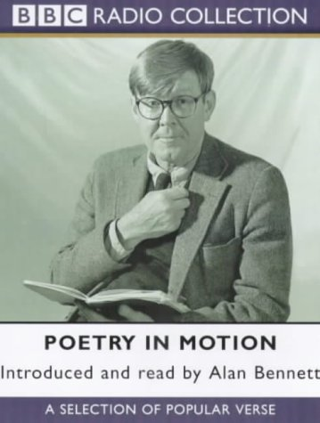 9780563410911: Poetry in Motion (BBC Audio Collection)