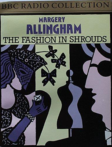 9780563411154: Fashion in Shrouds (BBC Radio Collection)