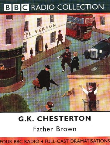 Father Brown.: G.K. Chesterton.