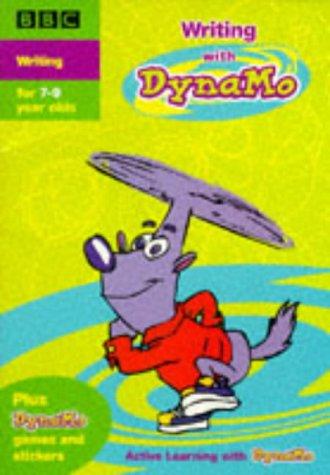 9780563463863: Writing with DynaMo: Age 7-9