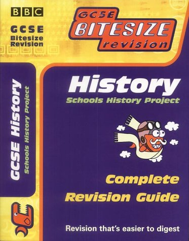9780563464099: Revised History (Schools History Project)