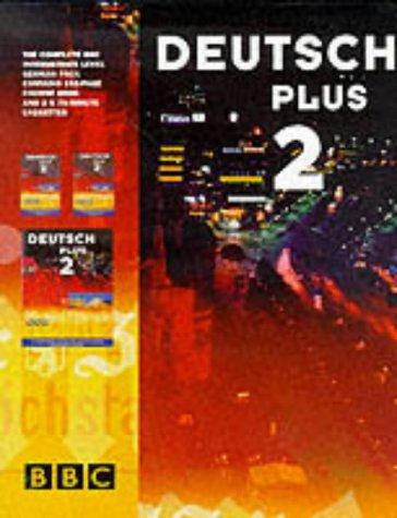 9780563471011: DEUTSCH PLUS 2 INTERMEDIATE LANGUAGE PACK (English and German Edition)