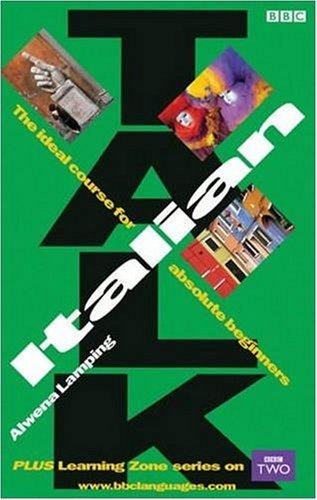 9780563471035: Talk Italian: Book and CD Pack