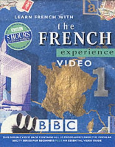 9780563471486: The French Experiance Video 1