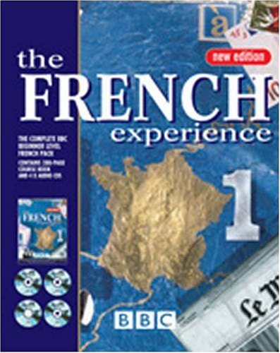 9780563472612: FRENCH EXPERIENCE 1 LANGUAGE PACK + CDS NEW EDITION