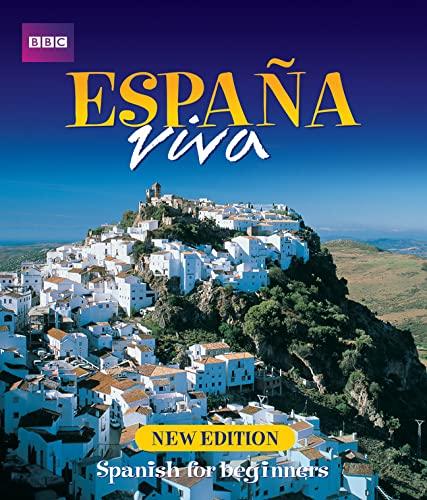 9780563472667: ESPANA VIVA COURSEBOOK NEW EDITION: Spanish for Beginners