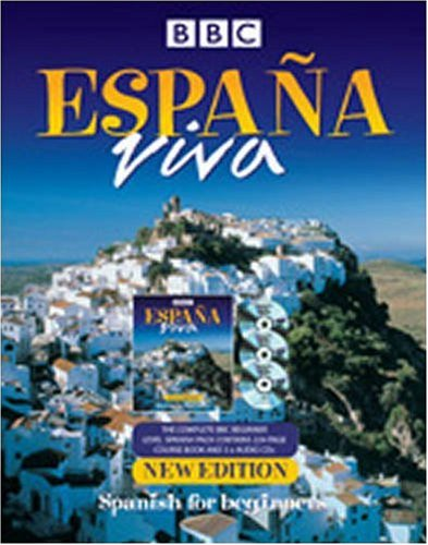 9780563472711: Espaana Viva: Spanish for Beginners (Espana Viva) (Spanish Edition)