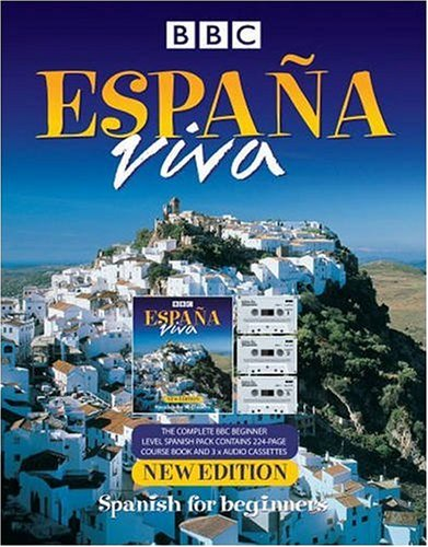 9780563472728: Espana Viva Language Pack and Cassette (English and Spanish Edition)