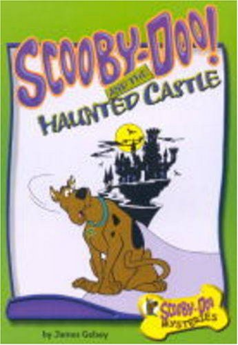 9780563475644: Scooby-Doo! and the Haunted Castle (Scooby-Doo Mysteries)