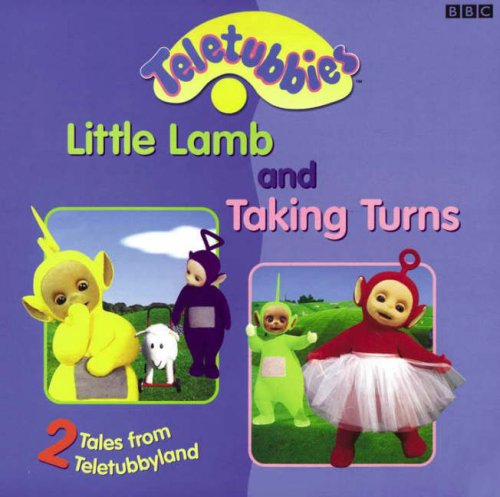 9780563476061: 2 Tales Fram Teletubbyland: 2 Tales from Teletubbyland: Little Lamb and Taking Turns