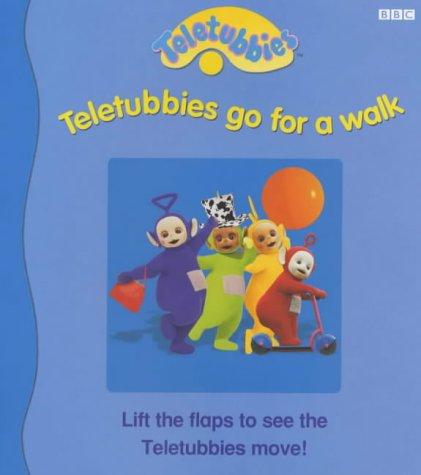 Teletubbies: Penguin Character Books Ltd
