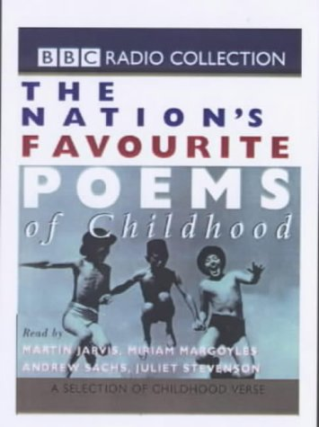9780563477273: The Nation's Favourite Poems of Childhood (BBC Radio Collection)