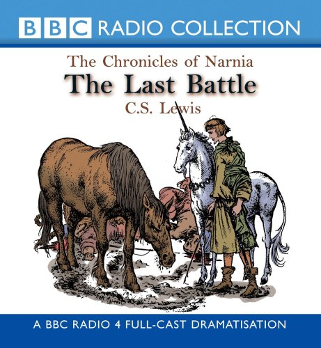 9780563477372: Last Battle
