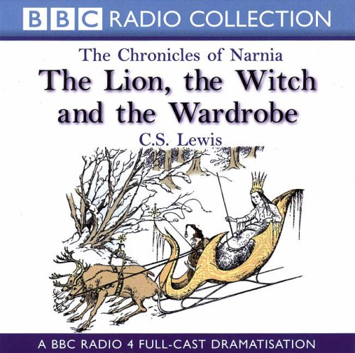 The Chronicles Of Narnia The Lion The Witch And The Wardrobe A